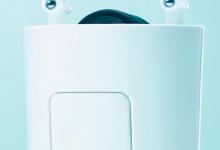 カタチとなったmornin'のハード部分ミニロボットのような愛着のあるデザイン画像引用元:ロビット